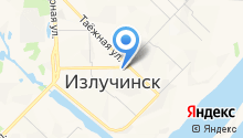 IZLA на карте