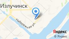 ТехноПлат на карте