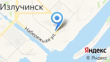 Bit_Service на карте
