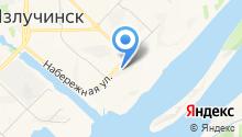 Мировые судьи г. Нижневартовска на карте
