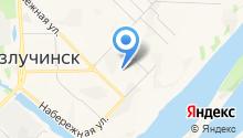 СДЮСШОР на карте
