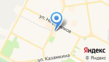 Адвокатский кабинет Арсеньев Денис Сергеевич - Адвокат на карте