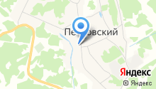 Ордынское РАЙПО на карте
