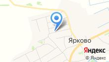 Администрация Ярковского сельсовета на карте