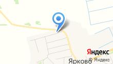 Конфитон на карте