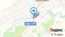 АВТО-ГАРАНТ на карте