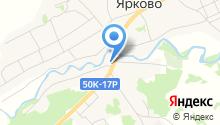 Цветысад.рф на карте
