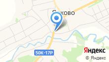 СИБСТРОЙКОМПЛЕКС на карте