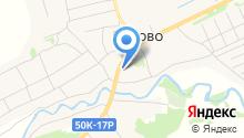 Парикмахерская на Советской (с. Ярково) на карте