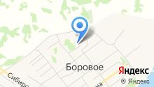 КОРМА от ШЕФА на карте