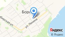 Культурно-спортивный центр им. В.С. Егорова на карте