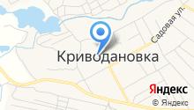 АМАВИР на карте