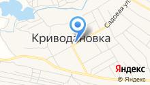 Магазин №2 на карте
