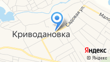 МастерМакс на карте