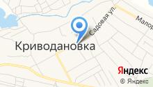 Оптовый склад-магазин детских игрушек на карте