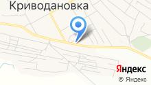 Дымкоff на карте