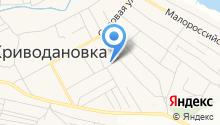 КНК Строй на карте
