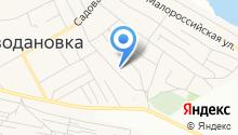 НСК-ИНВЕСТ на карте