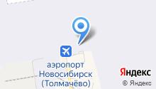 Хамовники на карте