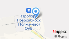 Центр подготовки и сертификации авиационного персонала на карте