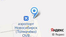 Air Astana на карте