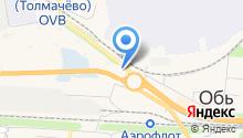 ЛК СПЕКТР на карте