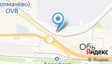 Автопомощь-SoSavto на карте