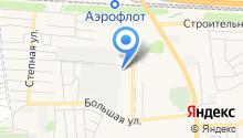 СибСтройСнаб на карте