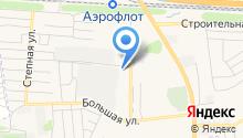 ФудПродСиб на карте