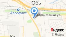 Центр Композитных Материалов на карте
