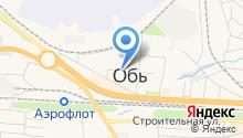 *бродвей* мебельный магазин на карте