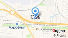 Управляющая Компания Дирекция единого Заказчика-2 на карте