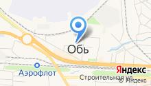 Почтовое отделение №103 на карте