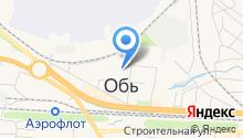 АВТО ОТОГРЕВ-54 на карте