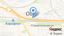 бродвей - мебельный магазин на карте