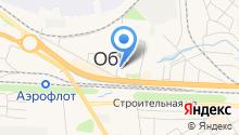Шамкин и партнеры на карте