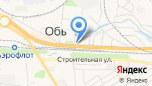 Iq007 на карте