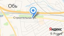 сеть супермаркетохолди дискаунтер на карте