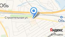 ГрандВиВ на карте