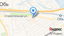 Вигор, ЗАО на карте