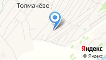 Адвокат Асанов В.А. на карте