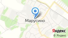 ГЕМПЕЛЬ, ЗАО на карте