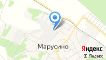 AutoDiesel на карте