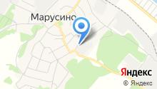 ЛПК на карте