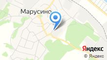 ЛПК, ЗАО на карте