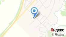 ИСК Базис-Строй на карте