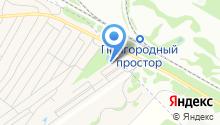 Promogis.ru на карте