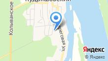 ПОЗИТИВ на карте