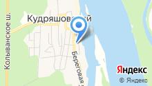 ФормПласт на карте