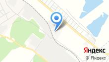 ТМ Агромастер на карте
